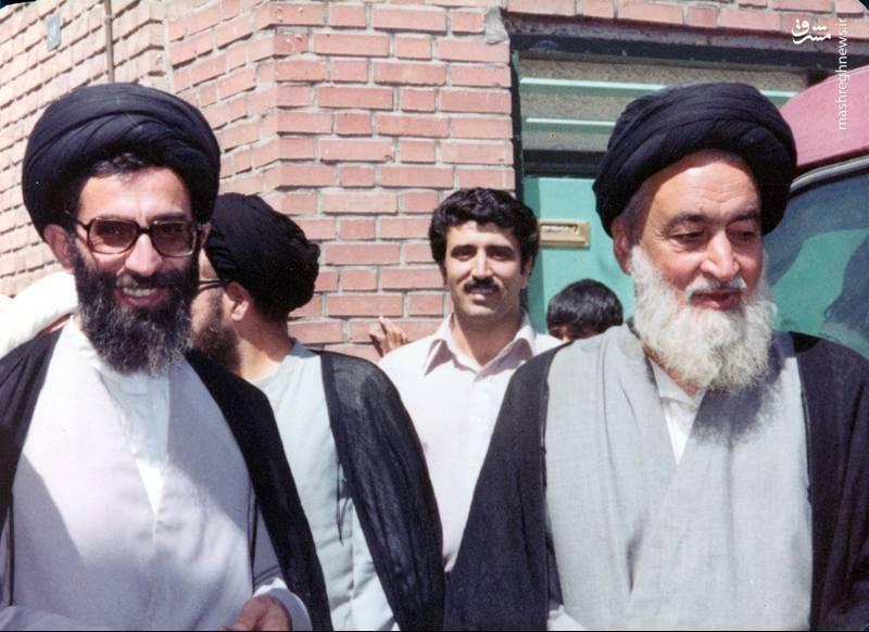 «سیدالعلما»ی انقلاب اسلامی که بود؟