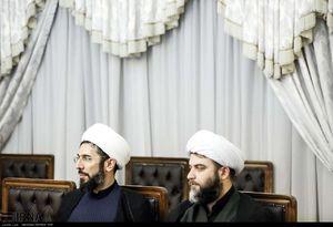 عکس/ دو عضو جدید شورای عالی انقلاب فرهنگی