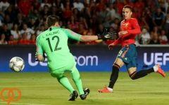 فیلم/ لیگ ملتهای اروپا؛ اسپانیا ۶-۰ کرواسی