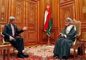 توصیه پادشاه عمان: ایرانیها زیر بار زور آمریکا نمیروند,
