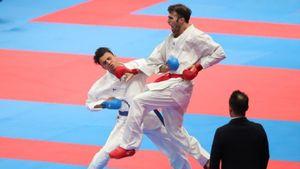 مشکلات ارزی گریبان کاراته کاها را هم گرفت