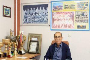 مشاور عالی سرپرست باشگاه استقلال منصوب شد