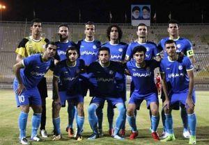 ترینهای هفته هفتم لیگ برتر