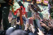ایران در دوراهی «انقلاب یا اصلاحطلبان»!/ «بنبستنمایی» به بهانه تشییع شهدای گمنام