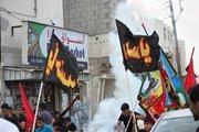 خیز آلخلیفه علیه شیعیان در محرم