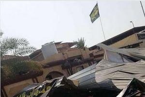 حمله مأموران آل سعود به «خیمههای عاشورایی» در قطیف