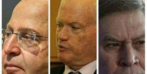 مقامات سابق امنیتی رژیم صهیونیستی