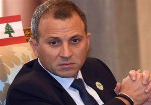 باسیل درباره تکرار بحران سوریه در لبنان هشدار داد