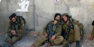ژنرال اسرائیلی: ارتش آمادگی ورود به جنگ را ندارد
