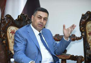حکم جلب استاندار بصره صادر شد