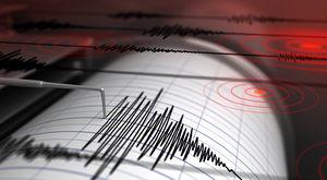 زلزله 4.3 ریشتری قصر شیرین را لرزاند