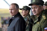 اولین واکنش پوتین به حمله جنگنده اسرائیل به هواپیما روسیه