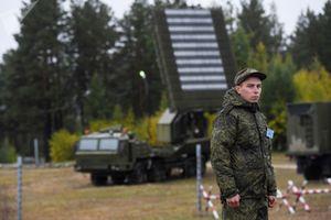 بزرگترین رزمایش مشترک تاریخ ارتش روسیه و چین
