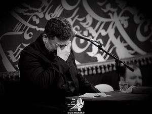 هيات رزمندگان غرب تهران سعید حدادیان