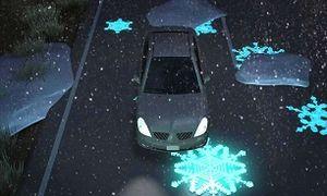 جاده هوشمند چیست؟