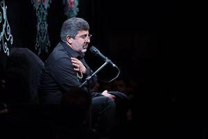 صوت/ دعای کمیل با نوای حاج محمدرضا طاهری