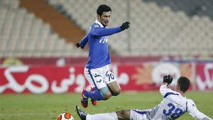 فیلم/ مجید غلام نژاد؛ از آغاز راه فوتبال تا روز تلخ رفتن