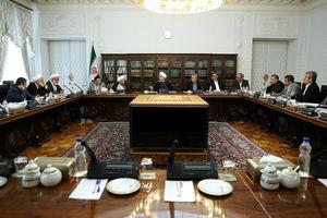 مصوبات امروز جلسه شورای عالی هماهنگی اقتصادی