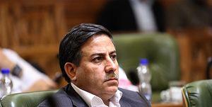 بر اساس کدام اختیار شهردار تهران سازمان نوسازی را جدا کرد؟
