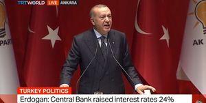 شرط اردوغان برای بهبود روابط با ارمنستان