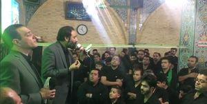 آیا مداحان معروف یزدی ممنوعالفعالیت شدهاند؟ +فیلم