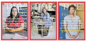 آمریکای بیبزک در داستان این ۳ زن