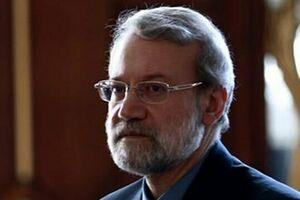 لاریجانی: مساله موشکی ایران موضوعی داخلی است