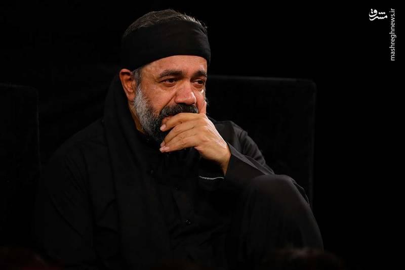 2341997 - شب پنجم محرم در امامزاده علیاکبر چیذر