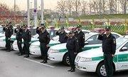 آماده باش ۱۰۰ درصدی پلیس تهران در تاسوعا و عاشورای