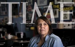معلمی در آمریکا - تایم - نمایه