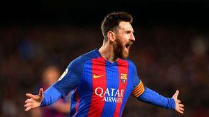 رابطه عجیب هتتریکهای مسی با قهرمانی رئال مادرید