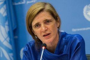 دفاع سفیر پیشین آمریکا در سازمان ملل از  جان کری و توافق هستهای ایران
