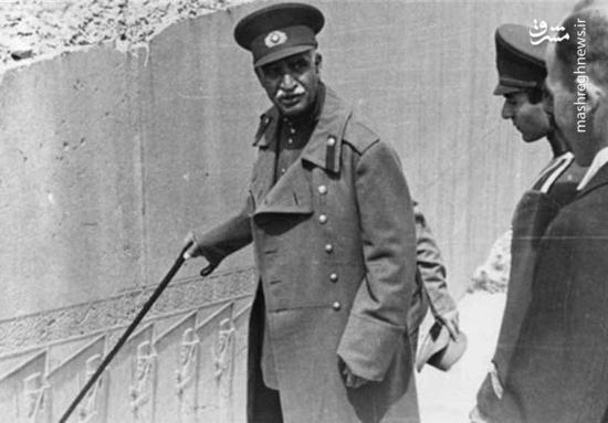 چگونه نیروهای شوروی و انگلیس «رضاشاه» را از سلطنت برکنار کردند؟ + عکس