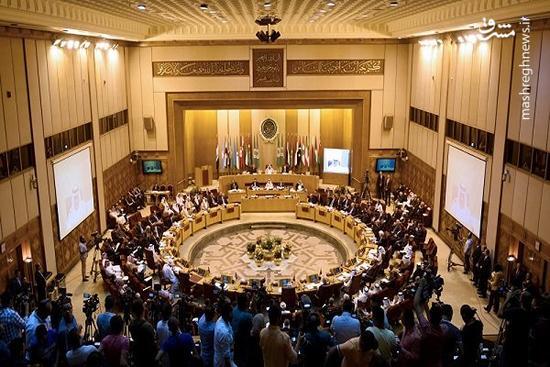 احتمال بازگشت سوریه به اتحادیه کشورهای عرب