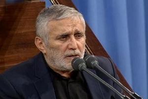 فیلم/ روضه خوانی حاج منصور ارضی در محضر رهبر انقلاب