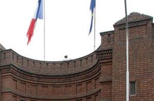توییت سفارت فرانسه در پی تعرض به سفارت ایران در پاریس