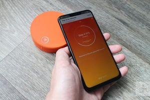 با این جعبه نارنجی در هر کشوری آنلاین باشید +عکس