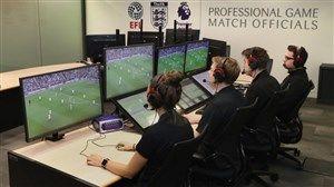 استفاده آزمایشی از VAR در 5 بازی لیگ برتر