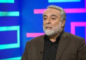 محمد حسین رجبی