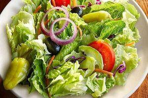 رابطه گیاهخواری با سرطان روده