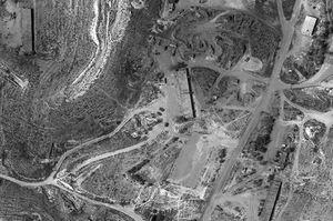 فیلم/ هلاکت 270 داعشی در حمله ارتش سوریه