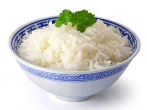 ۸ خاصیت خوردن برنج