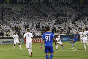 استقلال و السد قطر