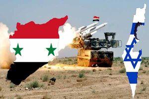 واکاوی حمله اخیر اسرائیل به سوریه