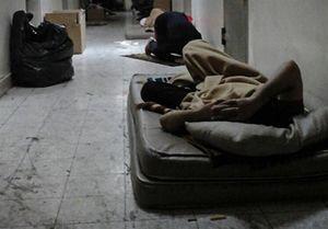 رفتار وحشیانه با زندانیان بیدفاع در بحرین