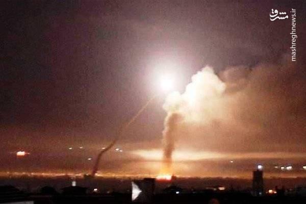 چرا دمشق پاسخ کوبنده به اسراییل نمیدهد؟