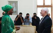 آشنایی با «اوگوچی دنیلز» نماینده جدید «برنامه توسعه» سازمان ملل در ایران/ آیا سیاستهای کاهش جمعیتی دوباره کلید میخورد؟