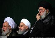 روضه حضرت عباس از زبان رهبر انقلاب