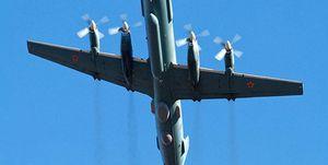 واکنش تل آویو به ساقط کردن هواپیمای روسیه: نظری نداریم!