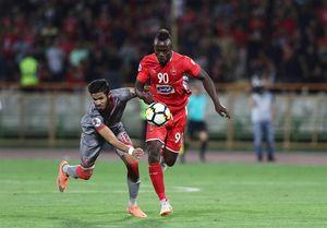 ذوالفقارنسب: سیدجلال و منشا بالاتر از ظرفیت فوتبال ایران بازی کردند